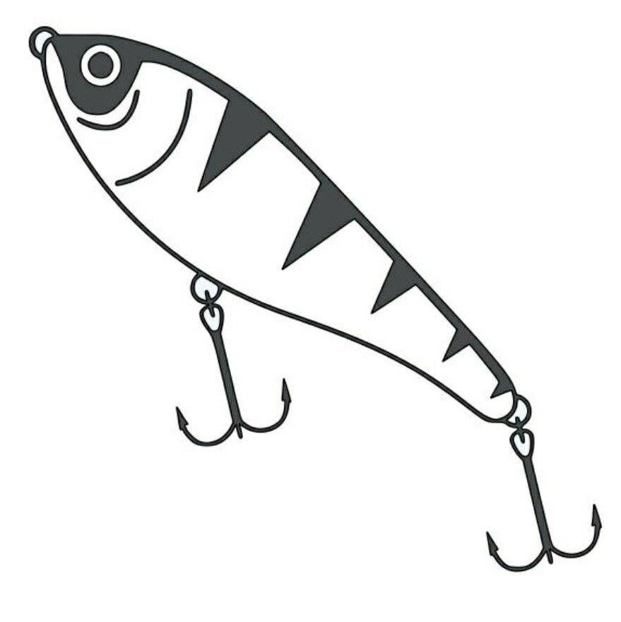 HOOKED ON REDFISH Salt water fish Flats fishing trip lure Car Wall Decal//Sticker