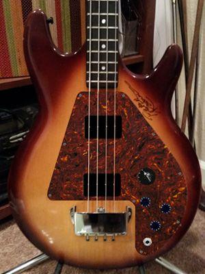 Gibson Ripper Bass