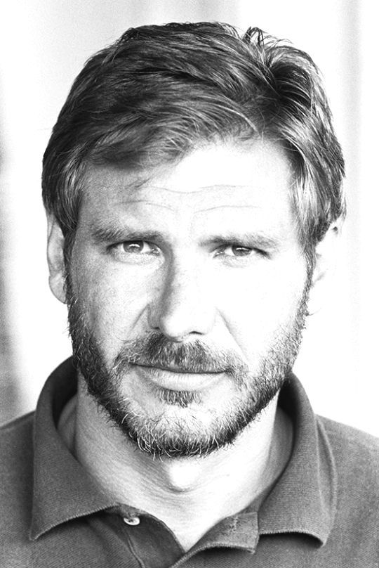 Harrison Ford was voted the 46th Greatest Movie Star of all time by Entertainment Weekly. - Karina