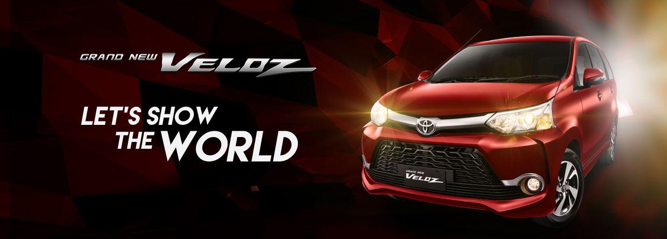 Avanza Toyota Sales Telp 08568812363 Toyota Mobil Bekas
