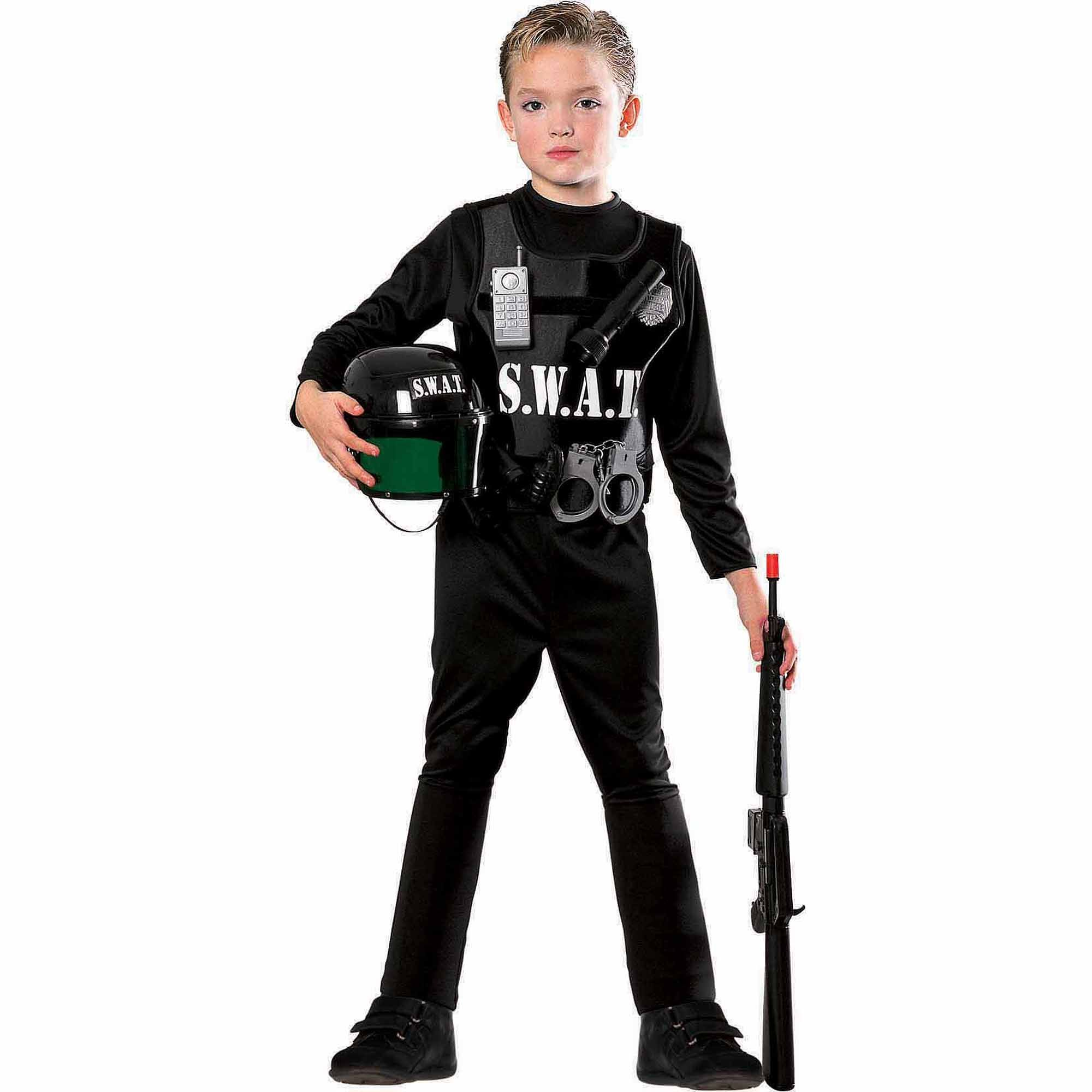 Party City Police Costume