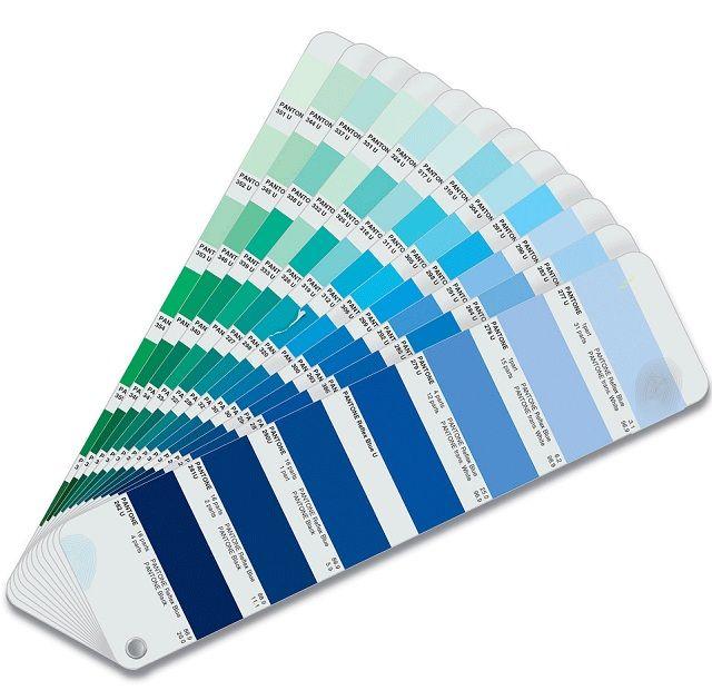 pantone swatch - Pantone Color Swatch Book