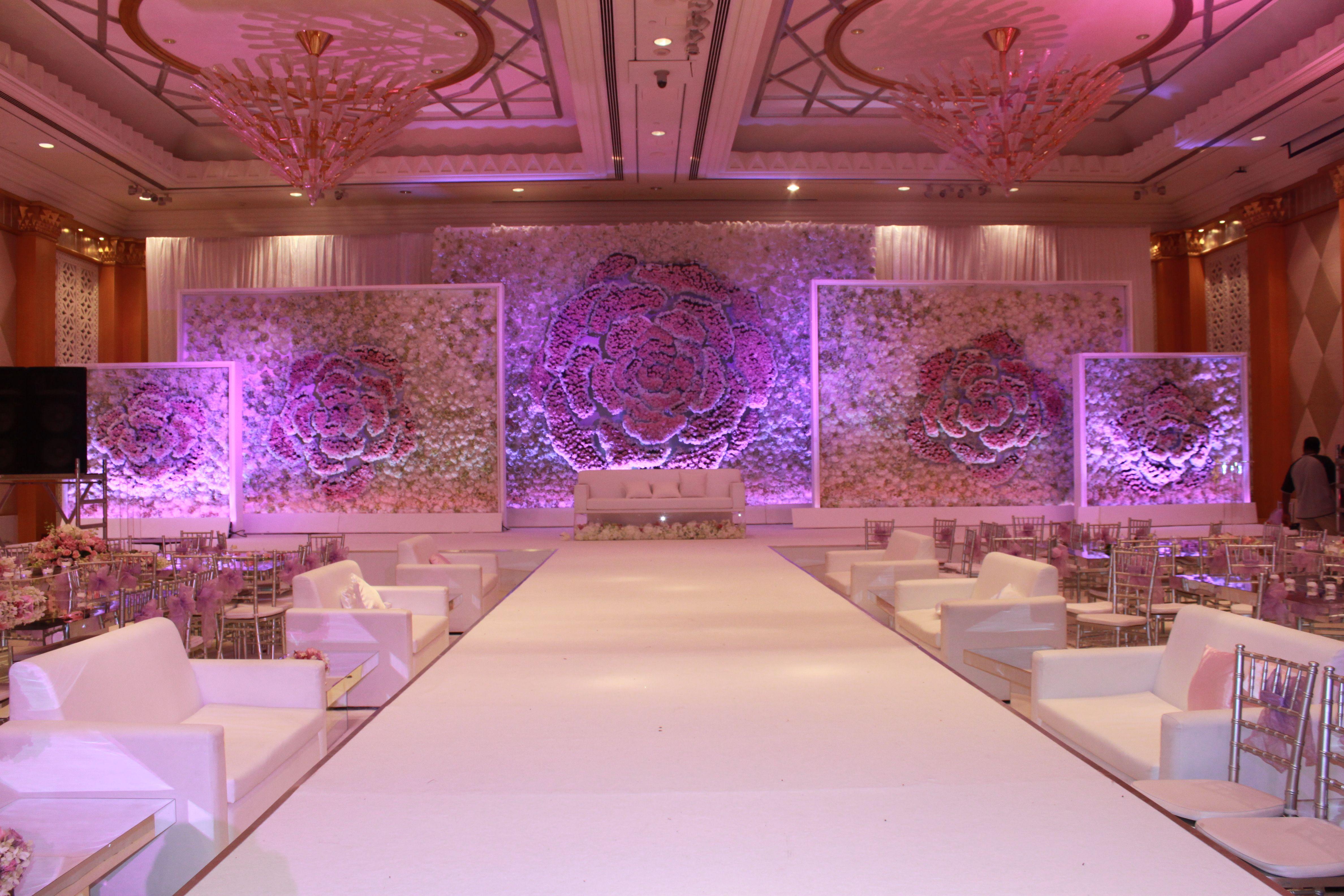Aghareed Kosha Design Dubai Weddings Arabic Wedding Planner