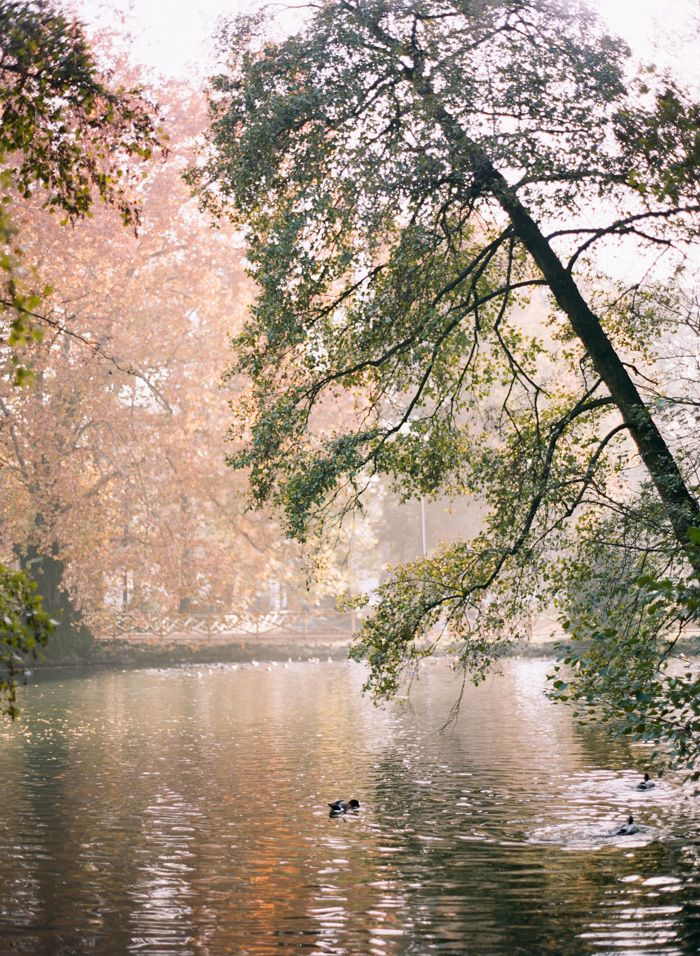 Parco Sempione Lake | photography by http://aliharperphotography.com/blog/