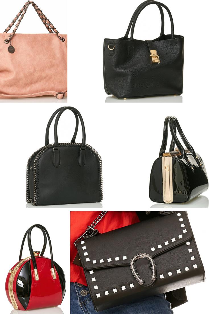 ac9d14c669 Damen Taschen + Handtaschen Trends - neuer Online Shop Geheimtipp. Aktuelle  Accessoires + Mode günstig