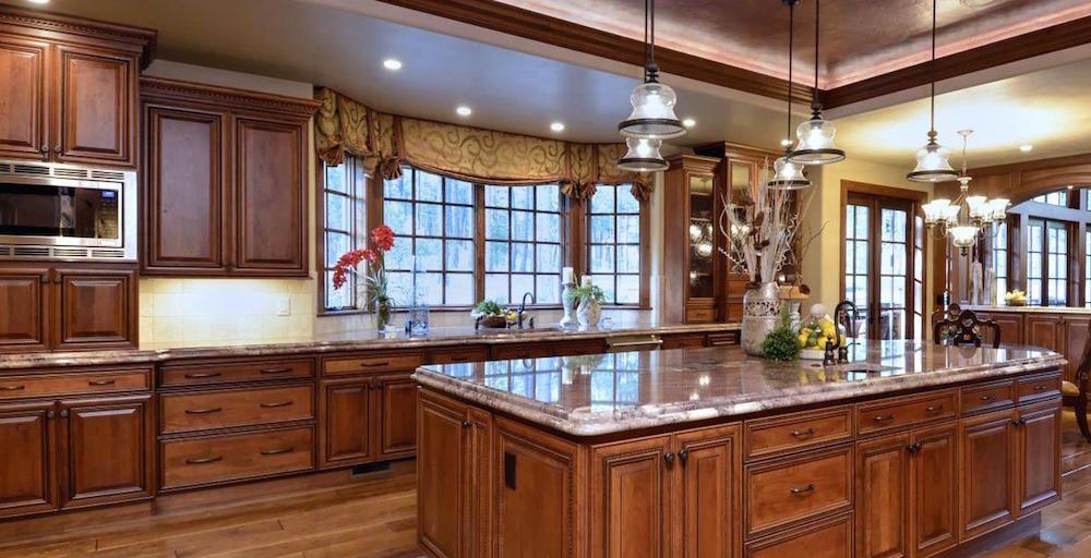 Kitchen Cabinet Refacing In Lynchburg Va Refacing Kitchen Cabinets Traditional Kitchen Cabinets Kitchen