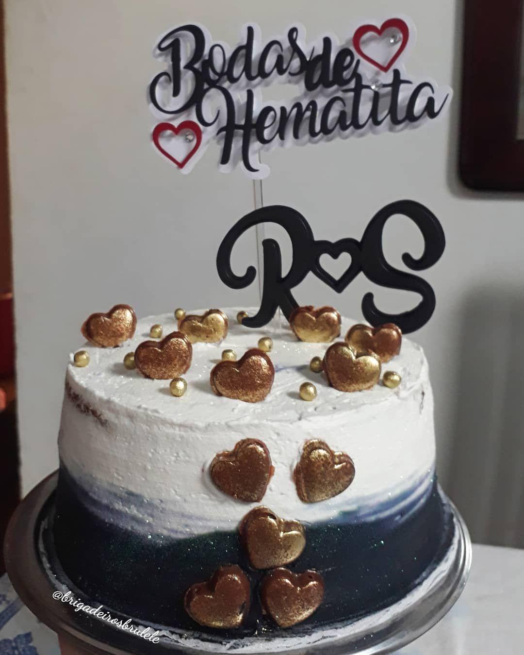 Bolo De 15 Cm Espatulado Simples Com Degradê Bolo De Chocolate Com Recheio De Brigadeiro Doce De Leit Pedaços De Chocolate Sobremesa Bolos De Aniversário