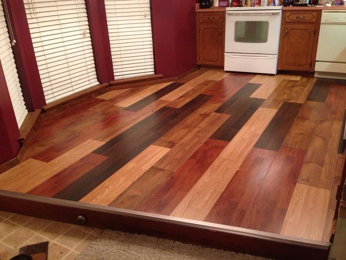 how to match wall color with floor