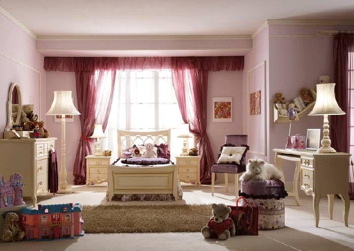 Dormitorios para Jóvenes y Niñas, Diseños de Lujo   Lujos ...