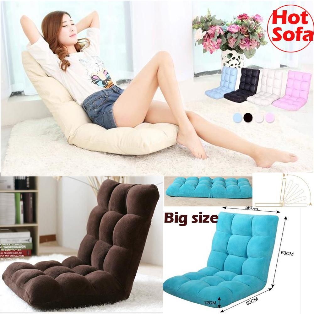 Mix Style and Comfort to Your Home through Funky Lounge ...
