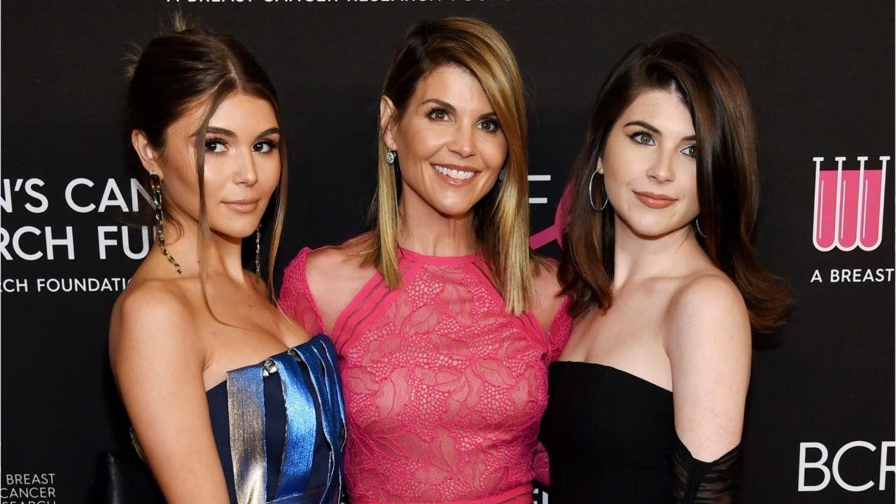 Olivia Jade knew parents Lori Loughlin, Mossimo Giannulli