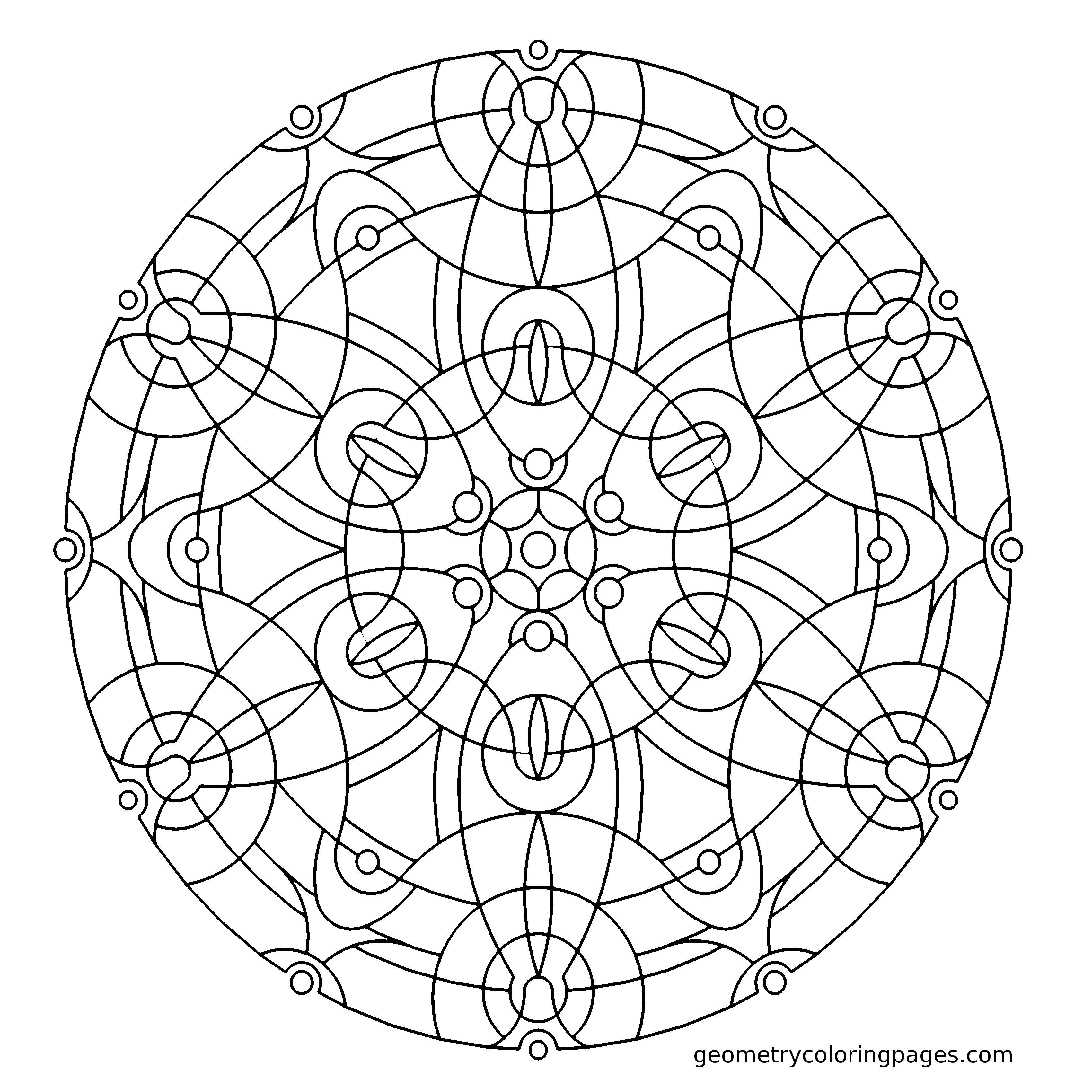 Uncategorized Coloring Mandalas For S coloring page mystery mandalas pinterest square mandala pages