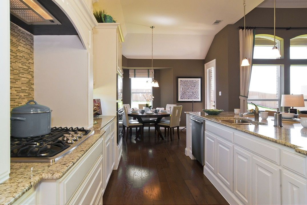 Southlake Collection Richwoods Crossing Home Designs