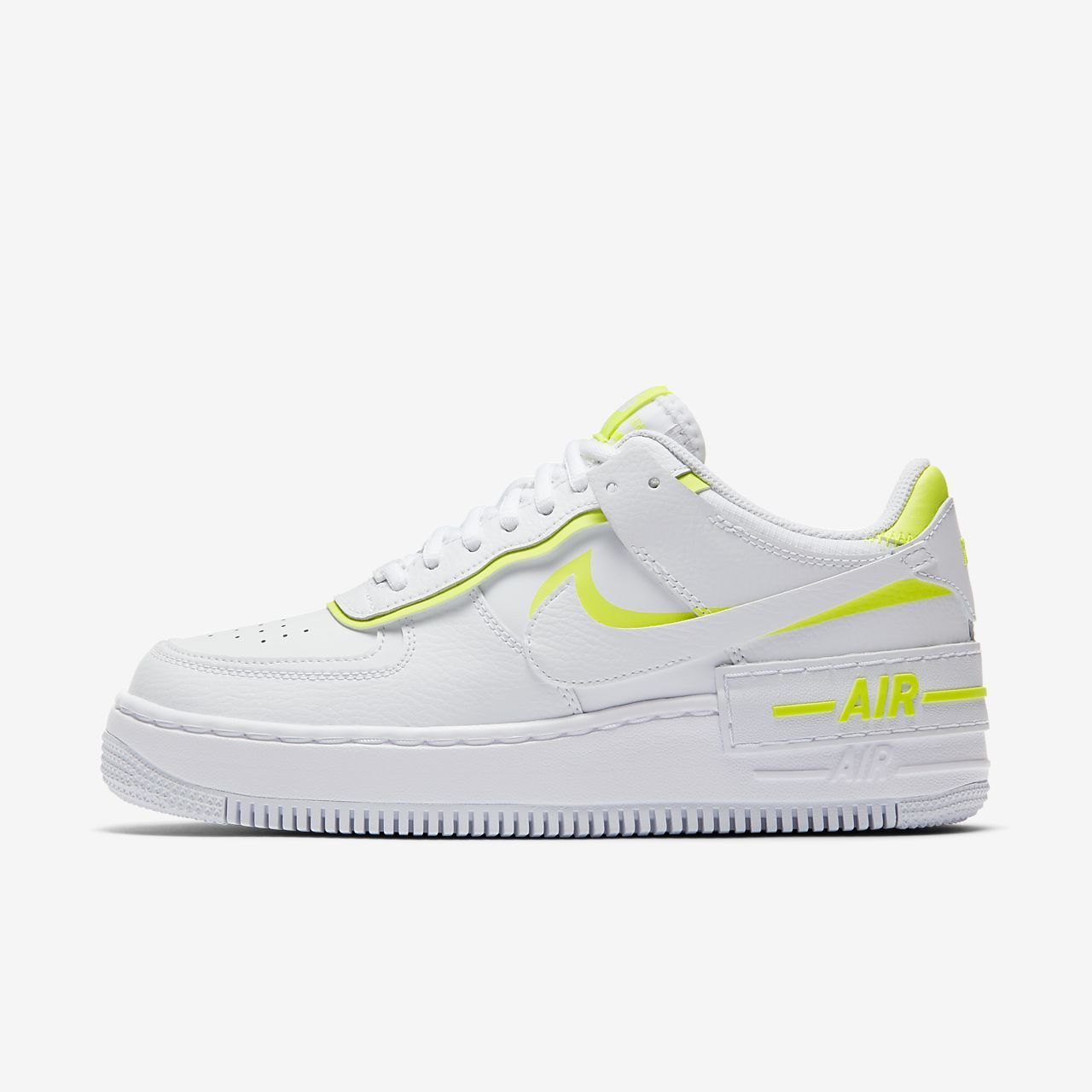 Air Force 1 Shadow Women's Shoe i 2020
