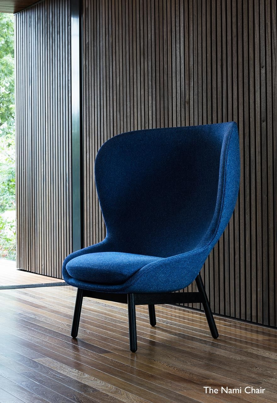Swell Editorial Chairs High Back Armchair Furniture Armchair Dailytribune Chair Design For Home Dailytribuneorg