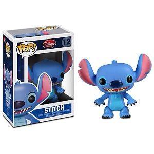 Stitch Funko POP! Figure