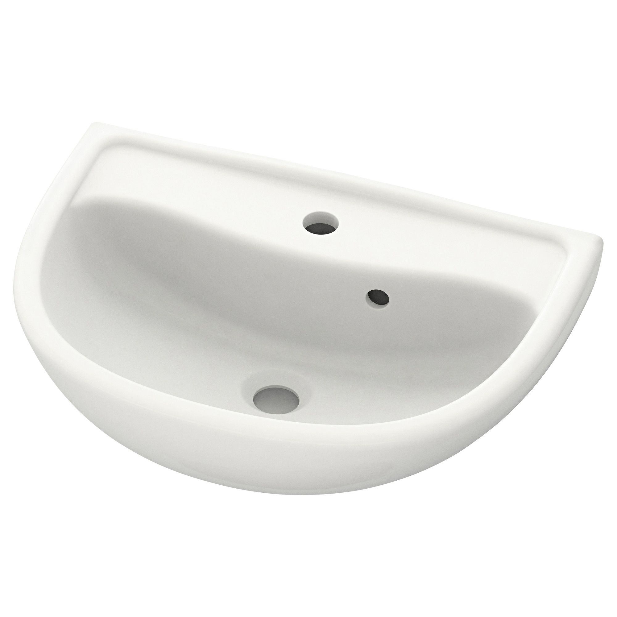 IREVIKEN Sink IKEA 202 237 16 Hand washing sink for public
