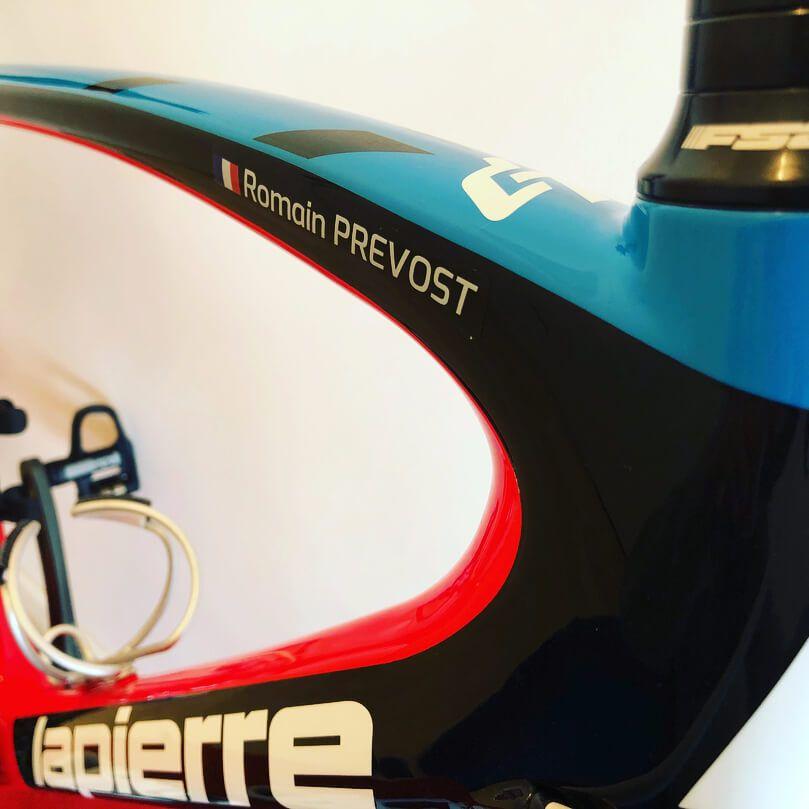 Home Bike Names Name Stickers Cool Bike Accessories