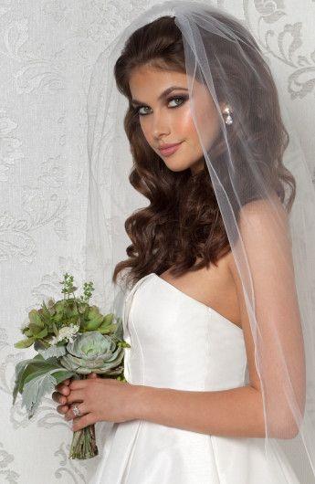 The  Violet | Bridal | Glamsquad