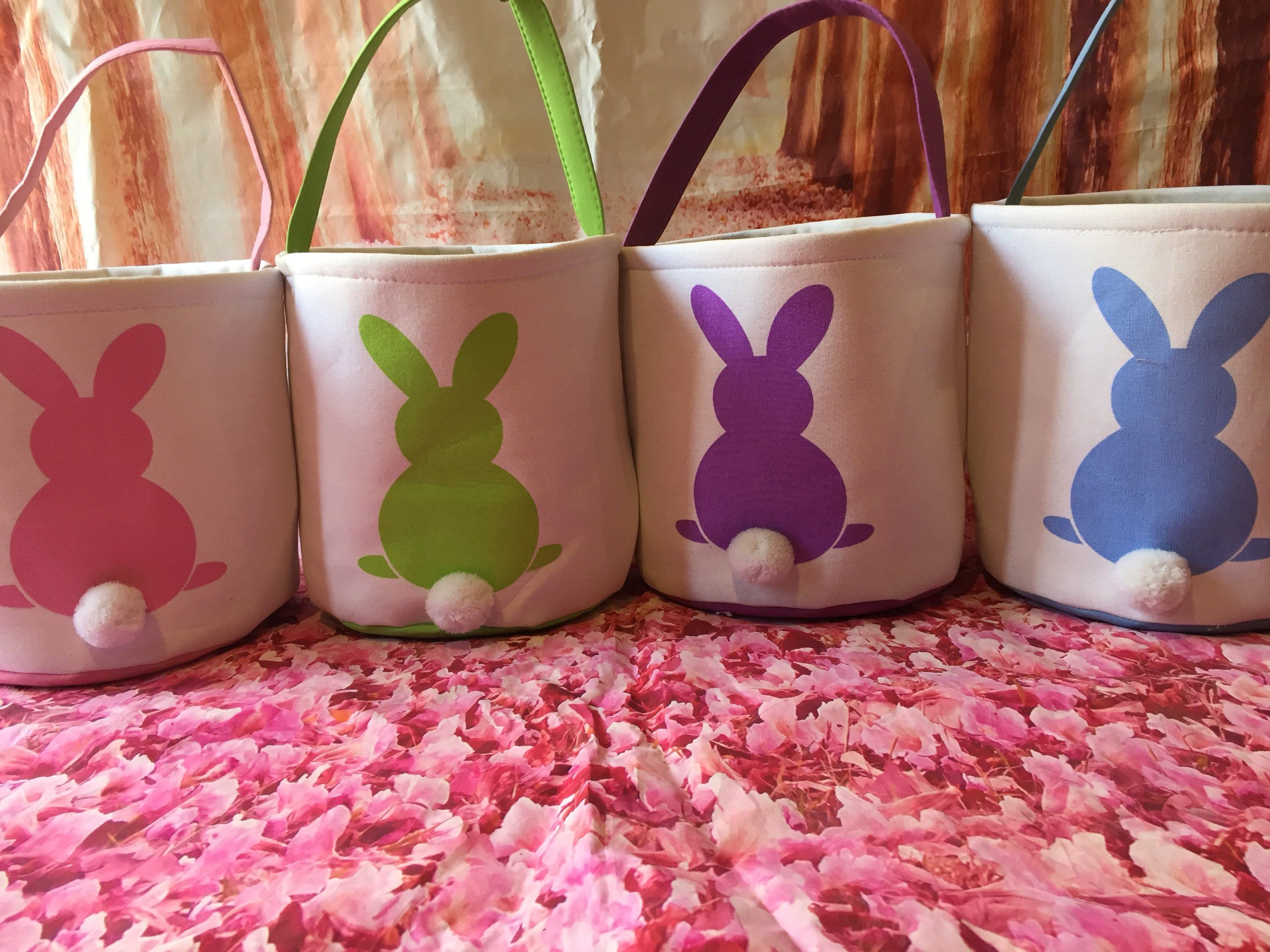 Excited To Share The Latest Addition To My Etsy Shop Wholesale Canvas Easter Baskets