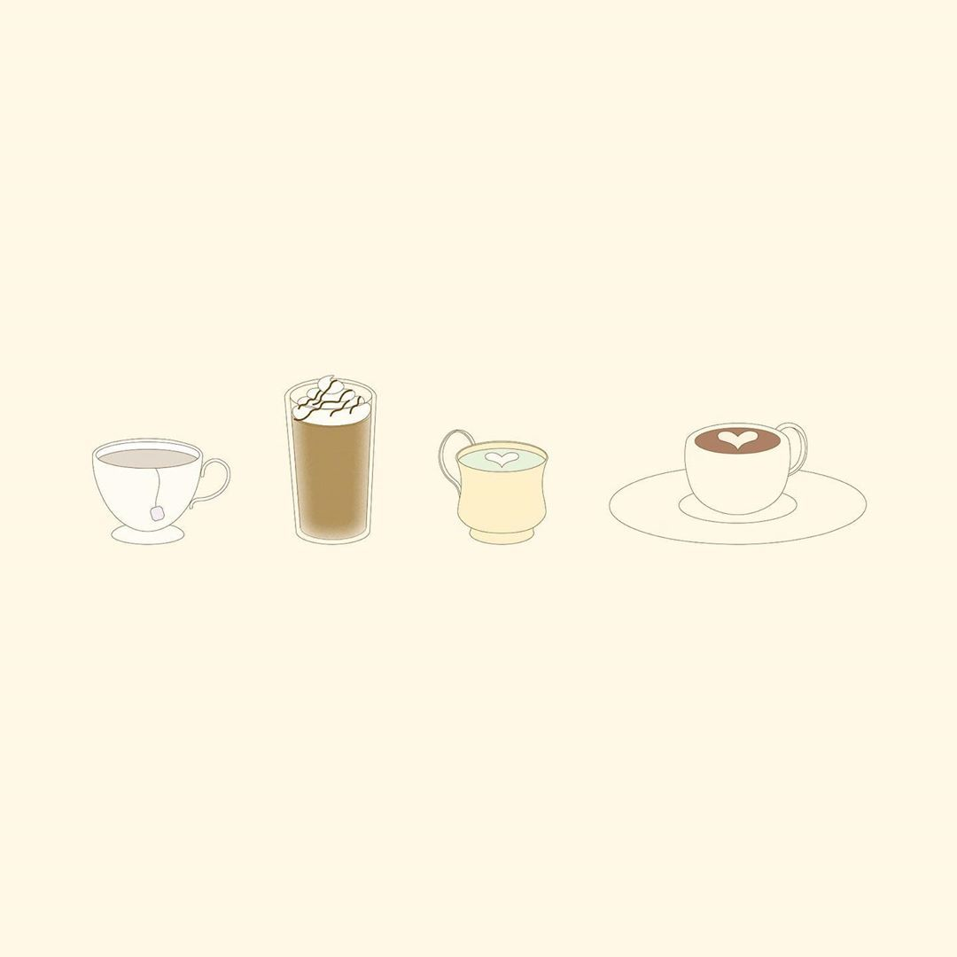 "Project Bookmark on Instagram: ""What's your go-to source of caffeine? I need my tea everyday (Constance) • • • #CalledToBeCreative #CreativeLifeHappyLife #MakersMovement…"""