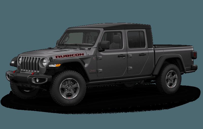 Le Tout Nouveau Jeep Gladiator 2020 Il Est Enfin Arrive Jeep