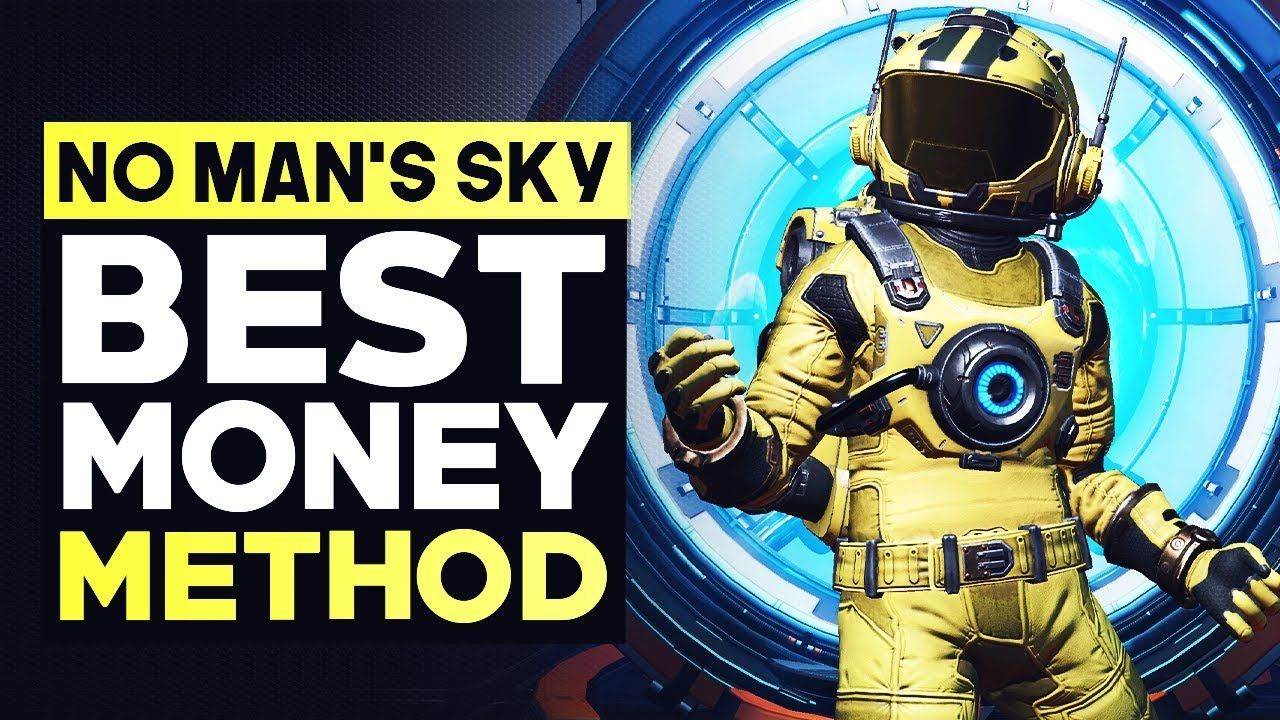 No Man S Sky How To Make Money Early