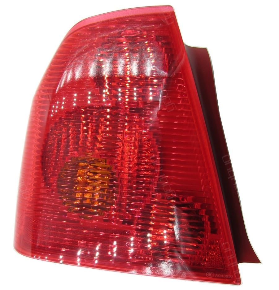 For Peugeot 307 Sedan 04 06 Taillight Rear Light Tail Lamp Assembly Tail Lights Car Lights Car Lights Lighting Tail Light