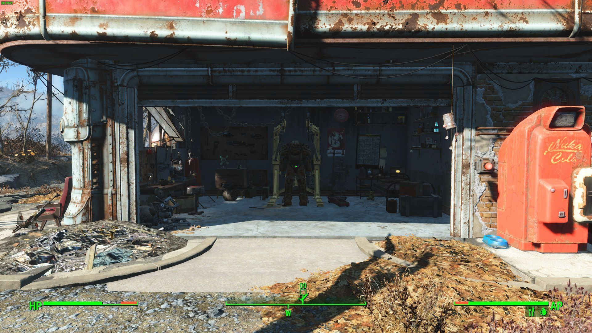 Fallout I Love Mods Now Can Finally Live In The Opening Load Screen Red Rocket