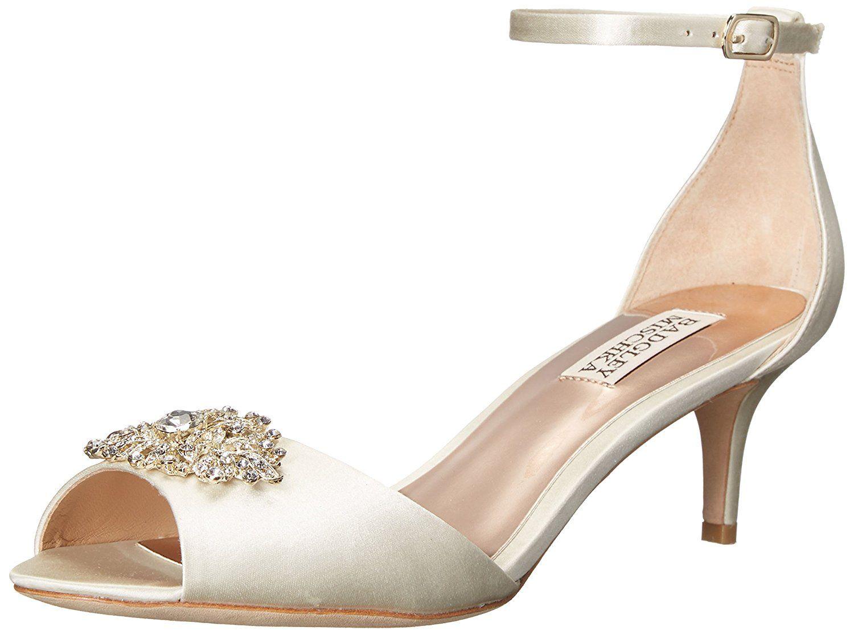 Badgley Mischka Women's Acute Dress Sandal You can get