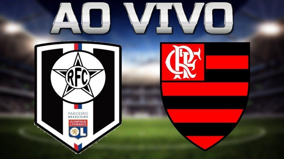 Assistir Jogo Do Flamengo X Portuguesa Rj Ao Vivo Online E De