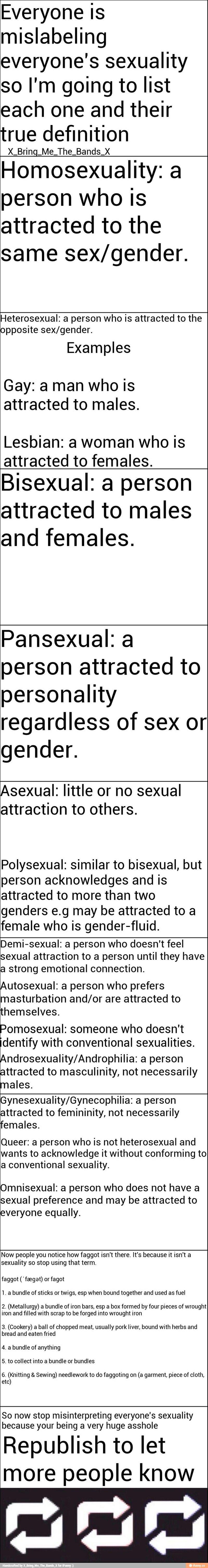 really gay things to say