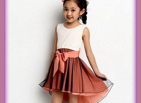 71a913ed5 vestidos de fiesta niña de 10 años | Vestido De Niñas Para Fiesta De ...