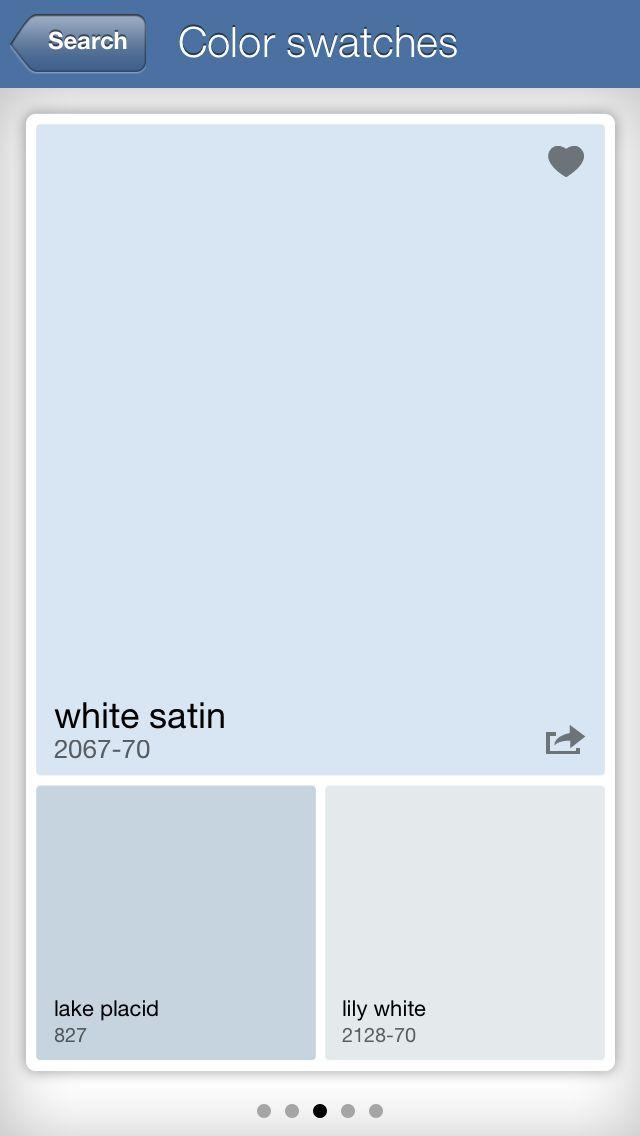 Benjamin Moore White Satin Benjamin Moore Colors Satin Paint Benjamin Moore White
