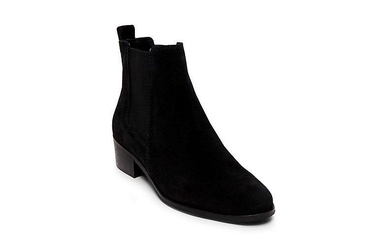 1884d9d2b77 Dover black leather   shoes   Chelsea boots, Boots, Shoes