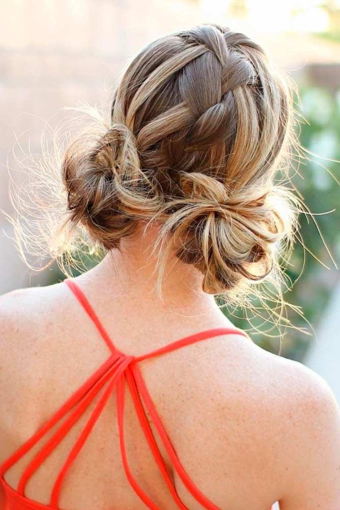 55 Incredible Hairstyles For Thin Hair Long Thin Hair Sporty Hairstyles Hairstyles For Thin Hair