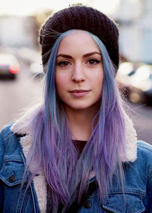 Sarina Flores Hair Inspiration To Dye For Gemma Styles Hair Dyed Hair Hair Inspiration
