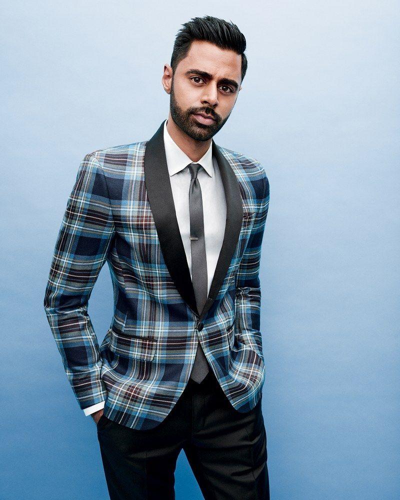 The New Rules of Wedding Style Starring Hasan Minhaj | GQ, Sport ...