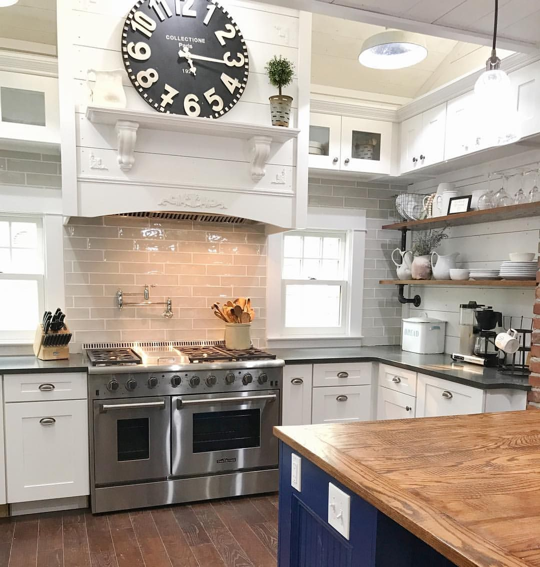 Kitchen Art Llc: Pin By The Pickled Rose, LLC On Farmhouse Kitchen