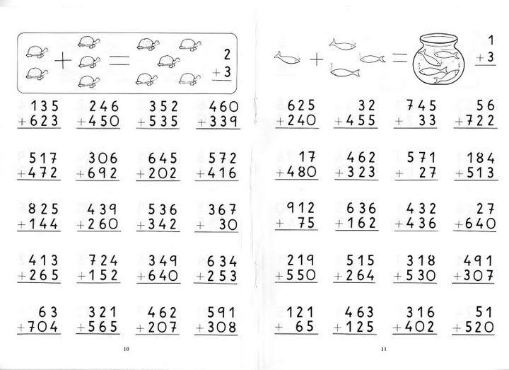Sumas Ejercicios Infantiles De Matematicas Infantiles De Sumar Para Ninos Matematicas Infantil Ejercicios De Calculo Matematicas