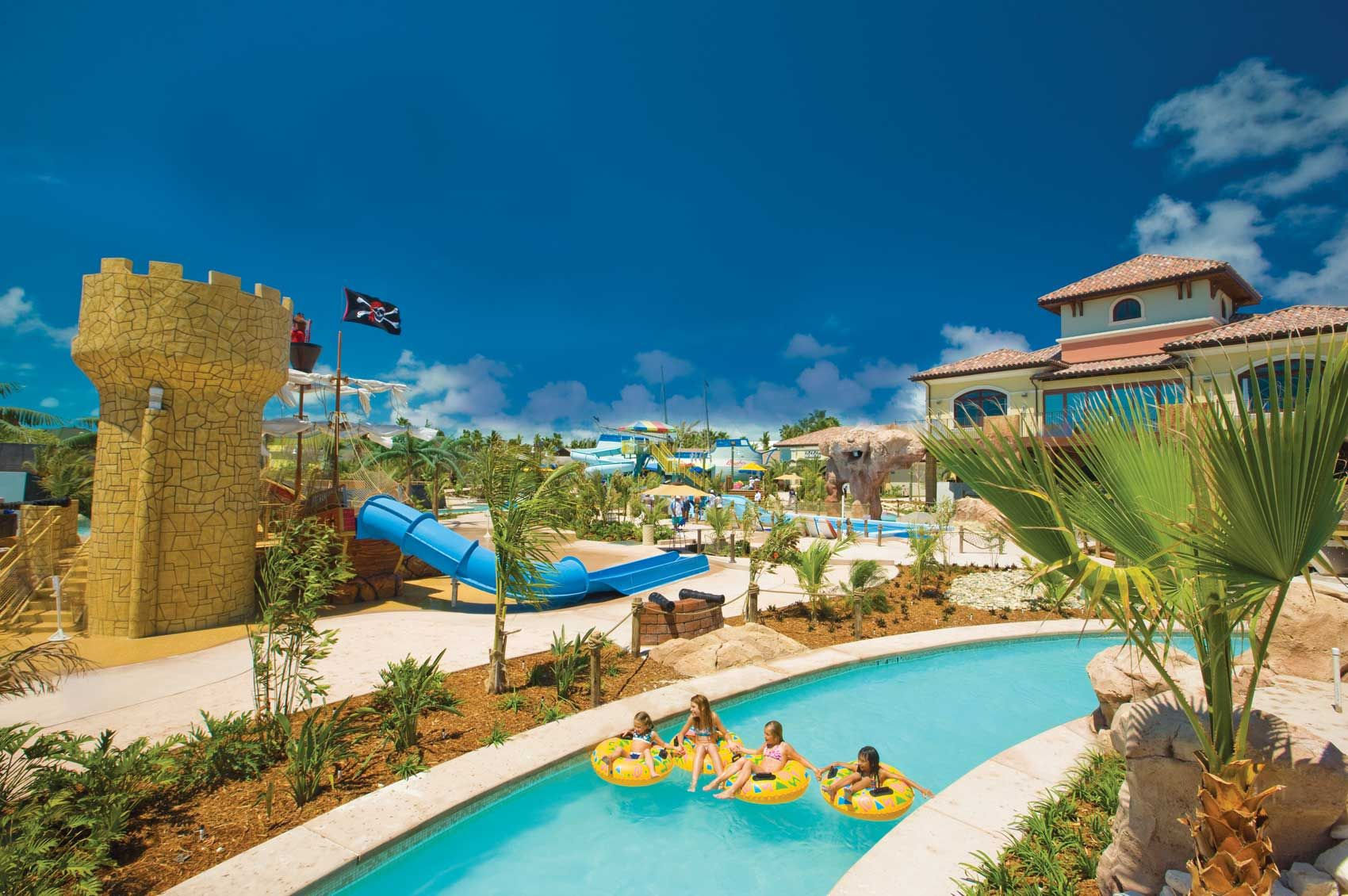 Beaches Turks Caicos Resort Villages Spa Is One Of Fodor S Picks For Fun