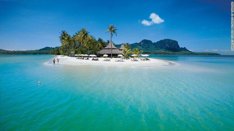 [Chia sẻ] Khám phá du lịch Trang, Thái Lan – Nơi dành cho những cặp đôi yêu biển