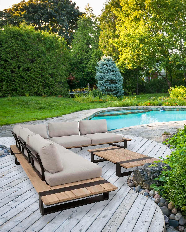 Exklusive Loungemobel Entdeckt Unsere Grosse Auswahl Auf Garten Und Freizeit De Jetzt Shoppen Und Danach Entspannen Lounge Mobel Loungemobel Garten Garten