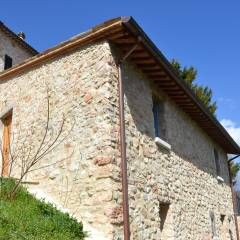 Casas de estilo rural por STUDIO TONTI