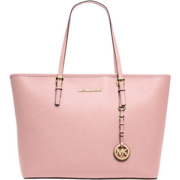 538cd6b17462 Buy michael kors tote bag pink > OFF59% Discounted