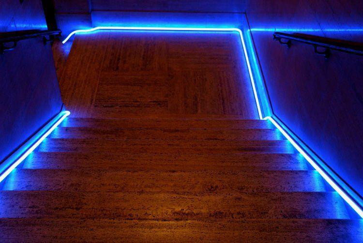 Led Neon Tube Led Neon Flexible Lights 12v Led Neon, Suitable For Outdoor  Building