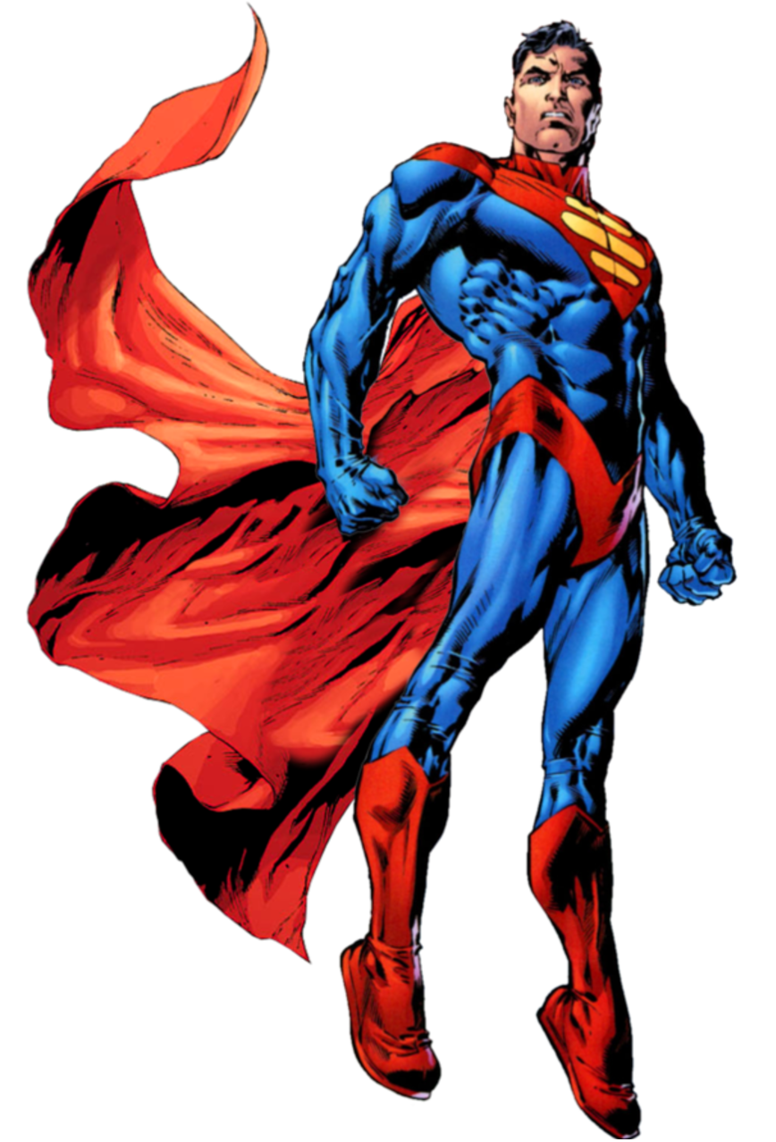 Pin by Mimi McNamara on Dc comics in 2020 Superman one