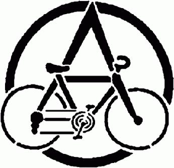 ride a bike anarchy - Buscar con Google