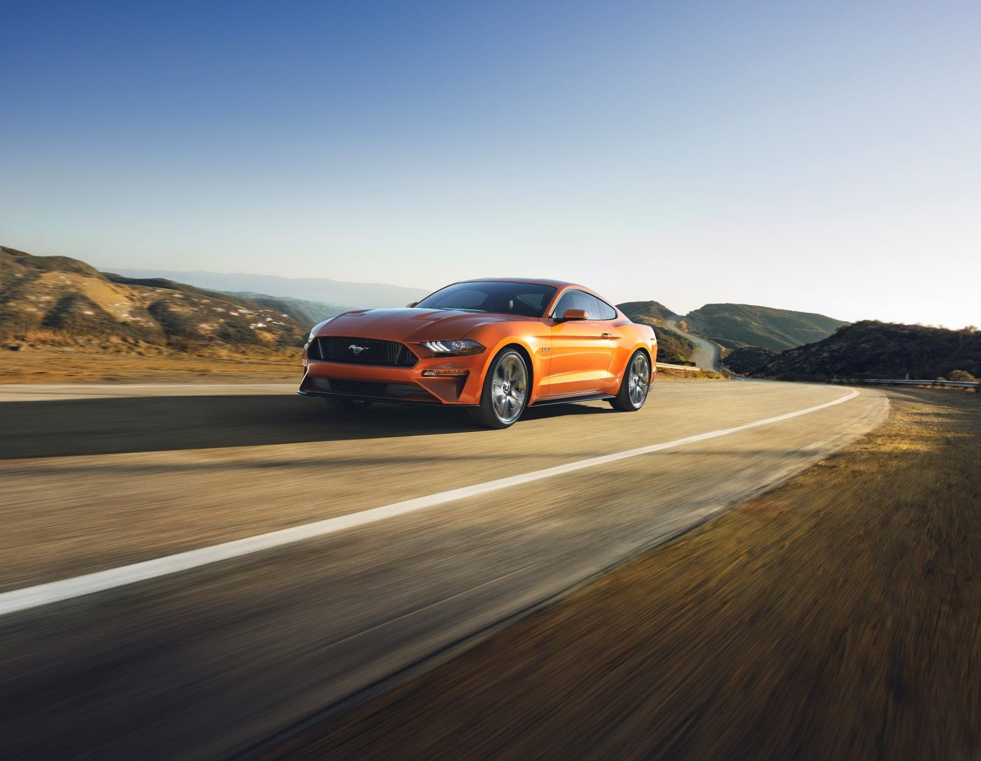 2018 Ford Mustang (With images) Mustang, Ford mustang