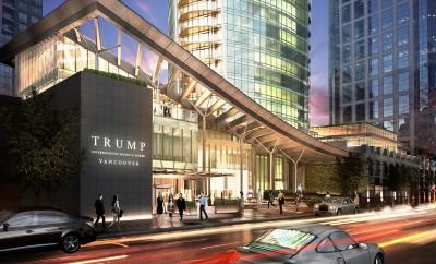 Trump Hotels planea una fuerte expansión en Estados Unidos